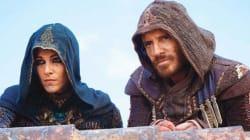 Découvrez la première image d'«Assasin's Creed» au cinéma