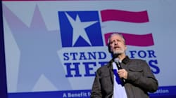 How Jon Stewart Held U.S. Leaders To Their Pledge To 'Never Forget'