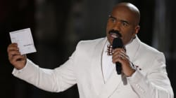 Steve Harvey's Miss Universe Mistake Offers A Powerful