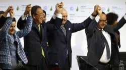 COP21: des avancées importantes mais le travail n'est pas