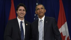 Obama To Host Trudeau For Official White House Visit In
