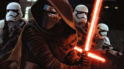 Star Wars: J.J. Abrams n'espère pas recevoir un