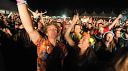 Music Festivals And Drugs: The Calls For Pill