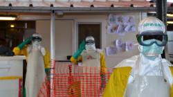L'épidémie d'Ebola en Afrique de l'Ouest est officiellement