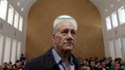 L'ex-premier ministre israélien Olmert ira en prison pour