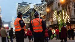 Bruxelles: deux arrestations pour «sérieuses» menaces