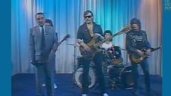 Quand Lemmy Kilmister était l'invité de Mourousi sur