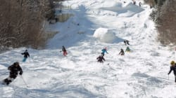 10 pistes de ski redoutables au Québec