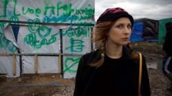 Une Pussy Riot raconte sa visite aux réfugiés de la