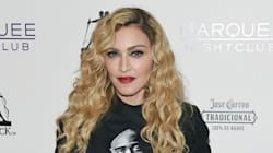 Madonna Posts Touching Photo With Son Amid Court