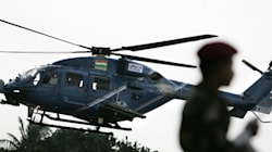 India Has Tied Up With Russia For Kamov Military