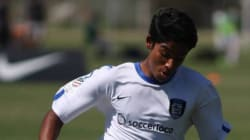 This 16-Year-Old Is The First Indian To Be Offered A Place On Harvard University's Soccer
