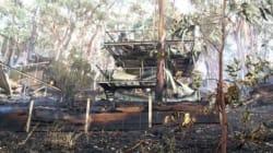 Victorian Bushfires: Kennett River, Grey River, Wongarra Urged To Evacuate Ahead Of Windy