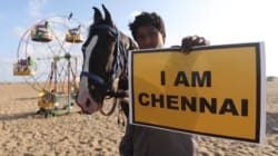 WATCH: A Beautiful Tribute To The People Who Helped Chennai Stay
