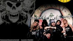 Guns N' Roses are back! Reunion nel