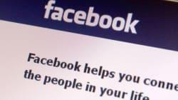 Mentally Disabled Man Flees Facebook