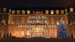Hollande peut-il profiter de ses voeux pour reculer sur la