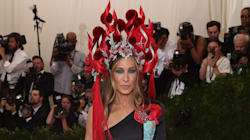 The Most Outrageous Red Carpet Outfits Of