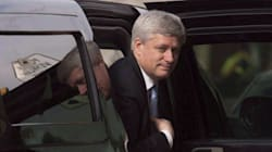 The Race To Replace Harper Will Be Long And