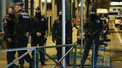 Bruselas cancela las celebraciones previstas para Nochevieja por amenaza