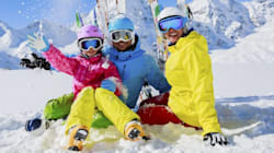 How To Prepare For Your First Ski Trip With The