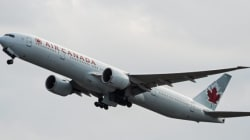 21 Injured After Turbulence On Air Canada