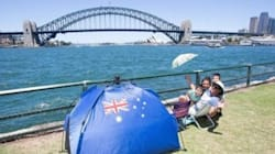 Revellers Count Down To 'Biggest and Best' Sydney NYE