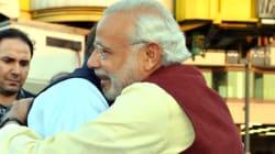 Nawaz Sharif Praises Modi, Calls Pakistan Visit A Gesture Of
