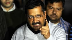 Delhi Govt Once Again In Collision Course With Centre Over Suspension Of
