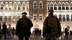 Capodanno di paura. Bruxelles annulla i fuochi d'artificio e tutte le feste in