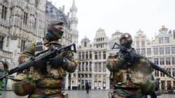 Attentats de Bruxelles: Paris était d'abord ciblée par les