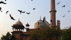 Change Must Come From Within For India's Muslim