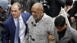 Judge Rejects Attempt To Halt Cosby's