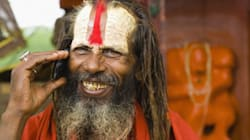 Now India Has Over 1 Billion Mobile Phone