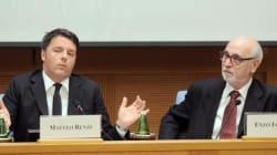 Renzi, l'Ordine, il sindacato e la libertà di