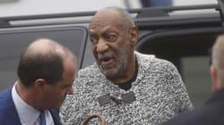 Les images troublantes de l'arrestation de Bill