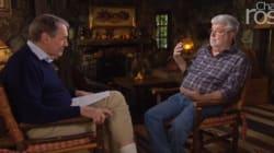 George Lucas s'excuse après avoir traité Disney