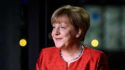 Réfugiés: Merkel veut maintenir le cap en