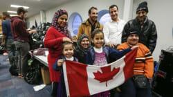 Réfugiés syriens : l'objectif reporté à la mi-janvier