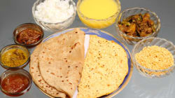 Food Items To Be Pricier In Parliament Canteen From