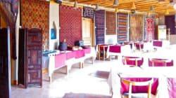 Les talibans revendiquent l'attentat qui visait un restaurant français à