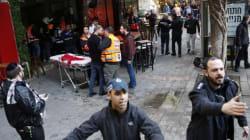 Fusillade à Tel-Aviv: 2 morts et 7 blessés