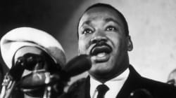 Martin Luther King: Changing The World With