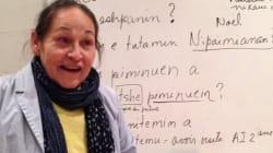 Faire vivre les langues autochtones en