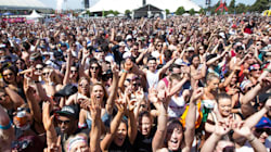 'This Simply Has To Stop': Mike Baird Vows Action On Festival