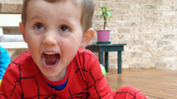 Another Man 'Questioned' By Police In William Tyrrell