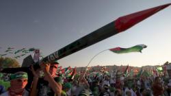 Deux roquettes lancées depuis Gaza sur
