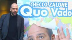 Checco Zalone sbanca il botteghino con