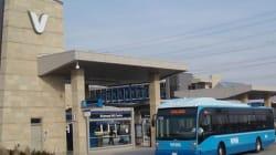 York Region Transit Workers
