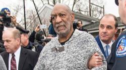 Les avocats de Cosby tentent de faire annuler les